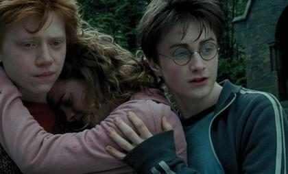 OMG! Este actor de Harry Potter sufrió un terrible accidente automovilístico (+ Fotos)