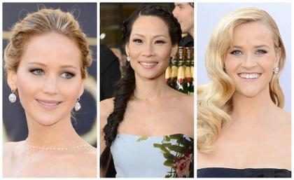 Apostas de beleza para o Emmy Awards 2013