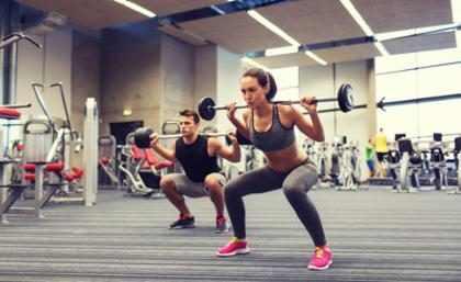 Los 10 ejercicios más efectivos si quieres perder peso (+ Fotos)