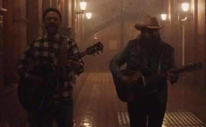&iexcl;Justin Timberlake estren&oacute; el videoclip de <em>Say Something</em> y tienes que verlo YA!
