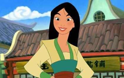 5 candidatas para ser Mulán en la versión live-action que prepara Disney (+ Fotos)
