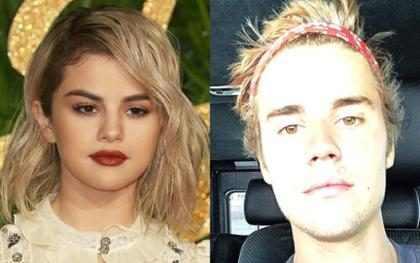 Selena Gómez dejó un sospechoso rastro en el Instagram de Justin Bieber