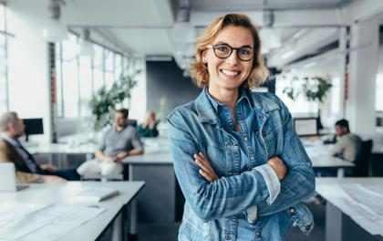 7 pasos que debes dar para que definitivamente ames tu trabajo