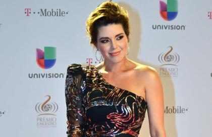 Alicia Machado habló sobre las medidas de Luis Miguel y… ¡Mira lo que dijo!