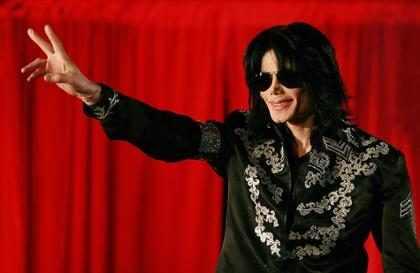 Mira el primer avance de la <i>biopic</i> de Michael Jackson