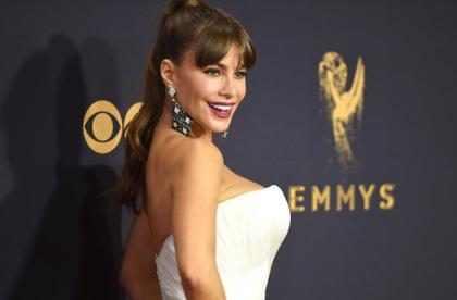 ¡Alerta hot! El hijo de Sofia Vergara fue la verdadera sensación de los Premios Emmy y tenemos las pruebas