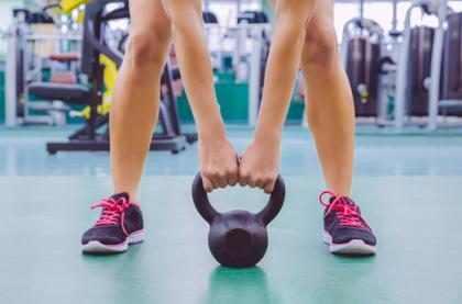 ¡5 ejercicios que te darán definición desde la primera sesión!