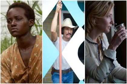 Oscar 2014 e as previsões dos vencedores