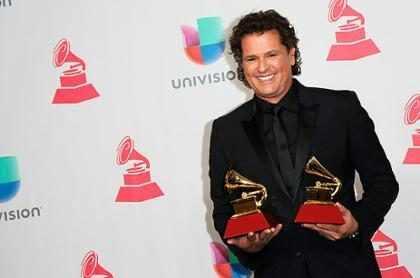 Y los Latin Grammys 2016 fueron para… ¡Mira la lista completa de ganadores! (+ Video)