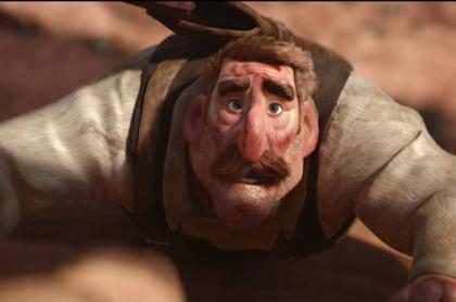 El nuevo corto de Pixar comprueba que se olvidaron de que estaban haciendo películas para niños (+ Video)
