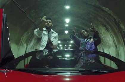 The Weeknd lança o clipe da música Reminder