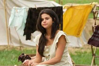 Esto demuestra que Selena Gómez está en busca de un Oscar ¡Mírala! (+ Video)