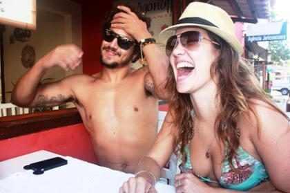 Mãe de filha de Caio Castro desabafa sobre assunto