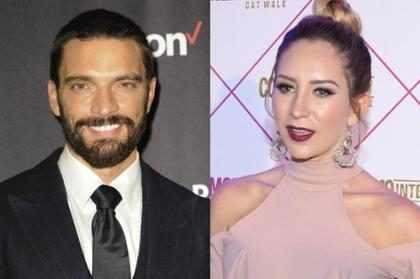 Geraldine Bazán desata rumores de romance con… ¡Julián Gil!