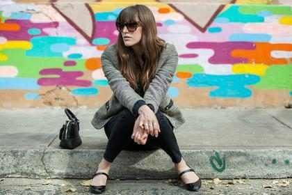 ADN Fashionista: Sofia Lascurain de My-Philosophie