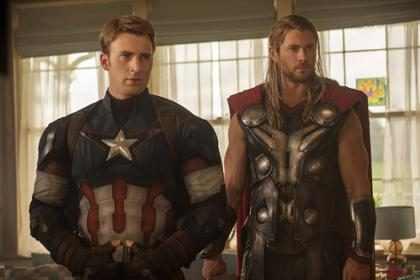 Novo trailer do filme Os Vingadores: Era de Ultron é divulgado