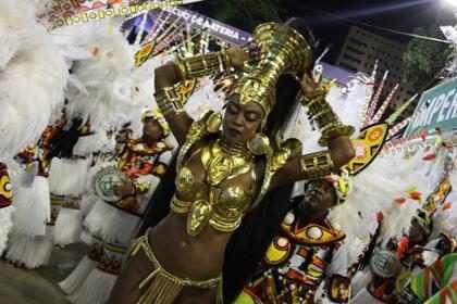 As famosas que mais brilharam no carnaval 2015