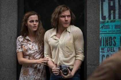 Mira el tr&aacute;iler de <em>Colonia</em>, la nueva pel&iacute;cula de Emma Watson (+ Video)