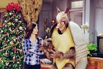 Los 6 momentos navideños más WTF! de la televisión (+ Fotos)