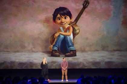 &iexcl;Conoce todo sobre <em>Coco</em>, la nueva pel&iacute;cula de Disney-Pixar inspirada en el D&iacute;a de los Muertos! (+ Fotos)