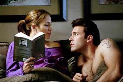 10 películas que acabaron con relaciones amorosas (+ Fotos)