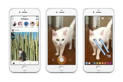 Instagram Stories ganha stickers e novidades em vídeo e texto