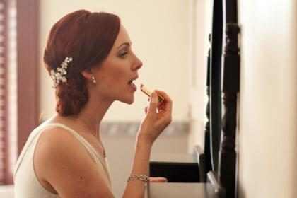 ¡Maquíllate tu misma el día de tu boda sin morir en el intento!