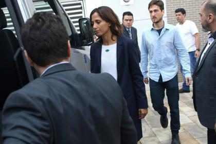 Camila Pitanga e mais famosos vão a velório de Domingos Montagner