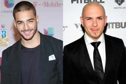 10 canciones que demuestran que Maluma es el nuevo Pitbull (+ Videos)