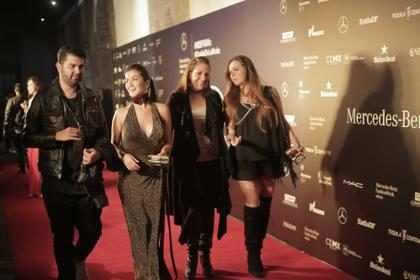 MB Fashion Week México SS 2017: El día que todo comenzó