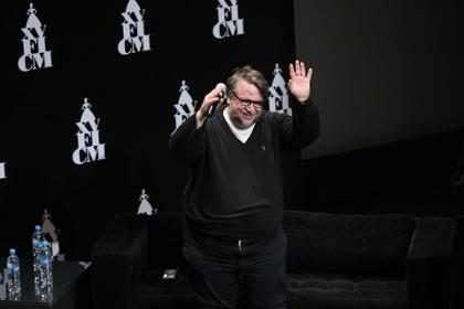 Todos queremos ser Guillermo del Toro, un cineasta totalmente #ALaMexicana