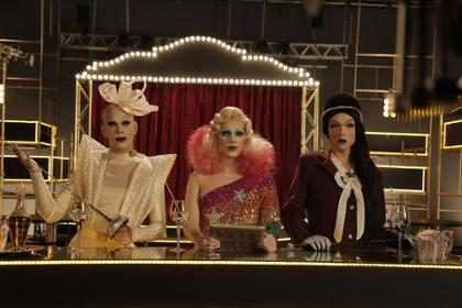 Drag Me As a Queen, reality show que vai transformar mulheres, estreia no Canal E!
