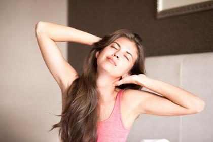 5 Trucos para despertarte con un cabello maravilloso