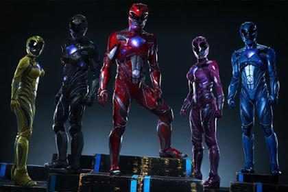 10 motivos para você assistir ao novo filme dos Power Rangers