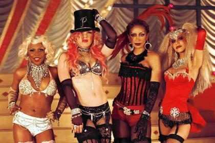 Se cumplen 16 años de Lady Marmalade y debemos recordar por qué es un ícono del pop (+ Videos)
