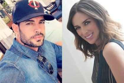 El escándalo de William Levy y Jacky Bracamontes es toda una telenovela de la vida real (+ Foto)