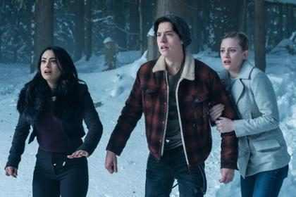 Segunda temporada de Riverdale ganha trailer dramático
