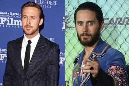 Ryan Gosling y Jared Leto se unen para hacernos fantasear con un futuro muy alocado