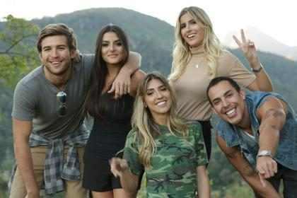 Conheça os participantes do reality show Alto Leblon