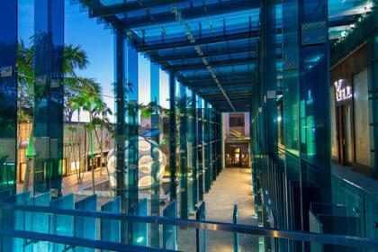 Muita arte e compras em Miami: explore o Design District e o Coconut Grove