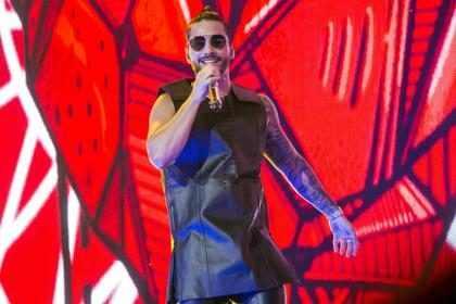 Maluma grava versão em espanhol da música Você Partiu Meu Coração