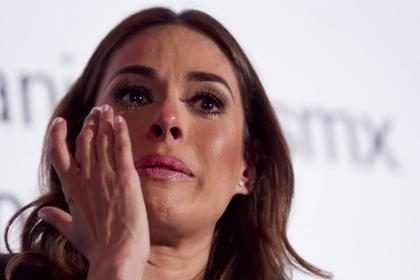 Galilea Montijo reveló que el hijo de un miembro de Hoy perdió la vida en el terremoto