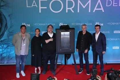 Así fue como Guillermo del Toro llena de orgullo a Morelia, un festival muy #ALaMexicana