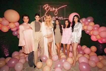 Por dentro dos dramáticos dias de Khloé Kardashian antes de dar à luz