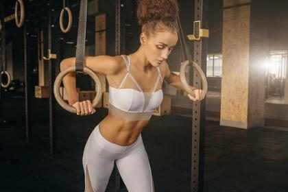 Usar ropa ajustada en el gimnasio: ¿Muy buena o muy mala idea?