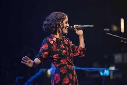 Natalia Lafourcade se retira de la música