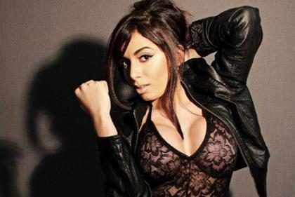 Anitta passa por cirurgia de redução de seios