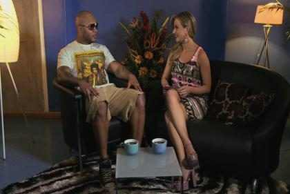 Flo.Rida llega a nuestro Coffee Break (+Video)