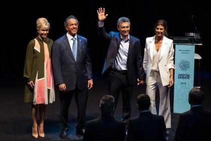 Duelo de estilos Karina Vs. Juliana: Elecciones Argentinas
