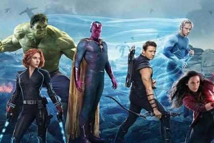 OMG! Tenemos una imagen muy hot de <em>Avengers: Infinity War</em> &iexcl;M&iacute;rala! (+ Fotos)